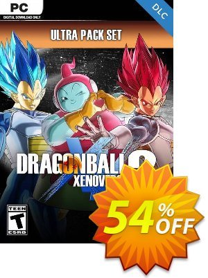 Dragon Ball Xenoverse 2 - Ultra Pack Set PC discount coupon Dragon Ball Xenoverse 2 - Ultra Pack Set PC Deal - Dragon Ball Xenoverse 2 - Ultra Pack Set PC Exclusive offer for iVoicesoft