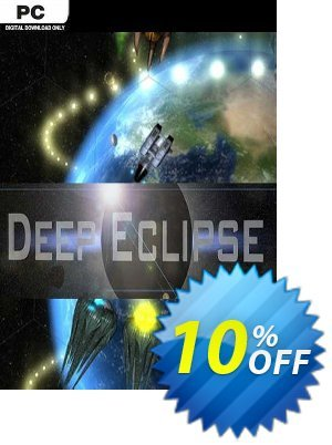 Deep Eclipse New Space Odyssey PC 프로모션 코드 Deep Eclipse New Space Odyssey PC Deal 프로모션: Deep Eclipse New Space Odyssey PC Exclusive offer for iVoicesoft