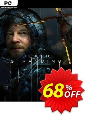 Death Stranding PC + DLC Coupon, discount Death Stranding PC + DLC Deal. Promotion: Death Stranding PC + DLC Exclusive offer for iVoicesoft