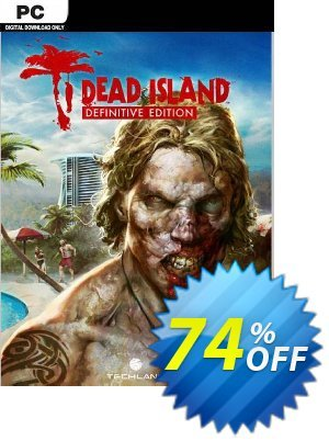 Dead Island Definitive Edition PC discount coupon Dead Island Definitive Edition PC Deal - Dead Island Definitive Edition PC Exclusive offer for iVoicesoft