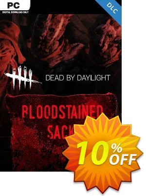 Dead by Daylight PC - The Bloodstained Sack DLC discount coupon Dead by Daylight PC - The Bloodstained Sack DLC Deal - Dead by Daylight PC - The Bloodstained Sack DLC Exclusive offer for iVoicesoft
