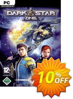 Darkstar One PC 프로모션 코드 Darkstar One PC Deal 프로모션: Darkstar One PC Exclusive offer for iVoicesoft