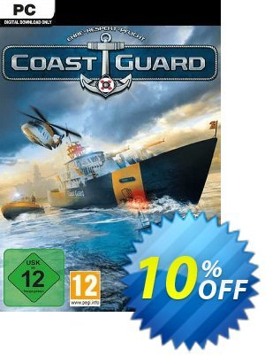 COAST GUARD PC Coupon, discount COAST GUARD PC Deal. Promotion: COAST GUARD PC Exclusive offer for iVoicesoft
