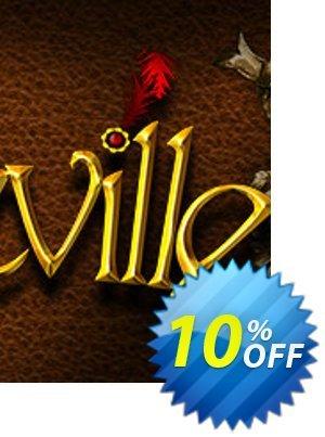 Ceville PC 프로모션 코드 Ceville PC Deal 프로모션: Ceville PC Exclusive offer for iVoicesoft