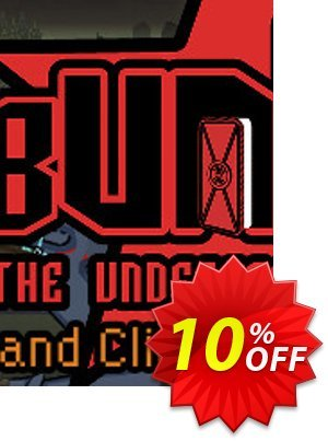 Bunker The Underground Game PC discount coupon Bunker The Underground Game PC Deal - Bunker The Underground Game PC Exclusive offer for iVoicesoft