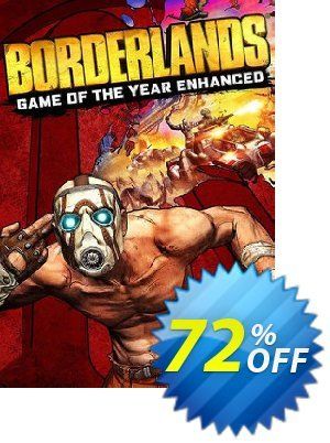 Borderlands Game of the Year Enhanced PC (WW) discount coupon Borderlands Game of the Year Enhanced PC (WW) Deal - Borderlands Game of the Year Enhanced PC (WW) Exclusive offer for iVoicesoft