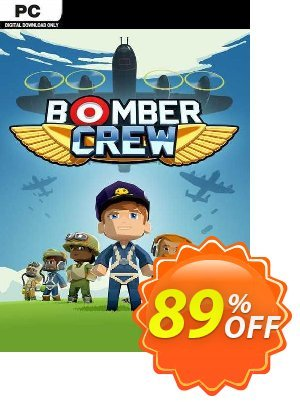 Bomber Crew PC Coupon discount Bomber Crew PC Deal. Promotion: Bomber Crew PC Exclusive offer for iVoicesoft