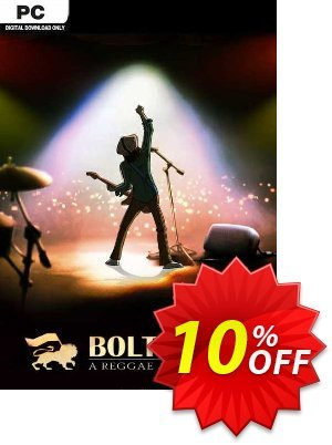 Bolt Riley A Reggae Adventure PC Coupon discount Bolt Riley A Reggae Adventure PC Deal. Promotion: Bolt Riley A Reggae Adventure PC Exclusive offer for iVoicesoft