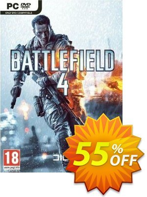 Battlefield 4 PC (EN) discount coupon Battlefield 4 PC (EN) Deal - Battlefield 4 PC (EN) Exclusive offer for iVoicesoft