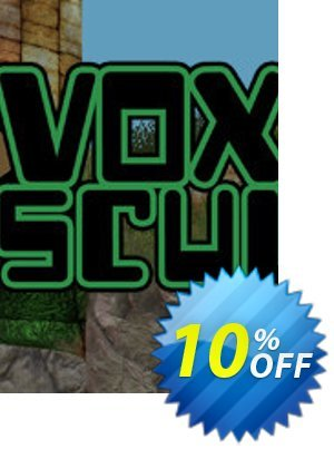 Axis Game Factory's AGFPRO Voxel Sculpt DLC PC discount coupon Axis Game Factory's AGFPRO Voxel Sculpt DLC PC Deal - Axis Game Factory's AGFPRO Voxel Sculpt DLC PC Exclusive offer for iVoicesoft