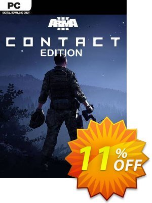 Arma 3 Contact Edition PC Coupon discount Arma 3 Contact Edition PC Deal. Promotion: Arma 3 Contact Edition PC Exclusive offer for iVoicesoft