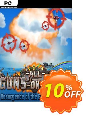 All Guns On Deck PC Coupon discount All Guns On Deck PC Deal. Promotion: All Guns On Deck PC Exclusive offer for iVoicesoft