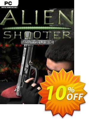 Alien Shooter Revisited PC discount coupon Alien Shooter Revisited PC Deal - Alien Shooter Revisited PC Exclusive offer for iVoicesoft