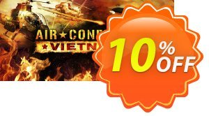 Air Conflicts Vietnam PC Coupon discount Air Conflicts Vietnam PC Deal. Promotion: Air Conflicts Vietnam PC Exclusive offer for iVoicesoft