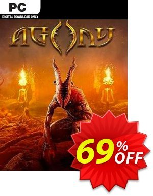 Agony PC Coupon discount Agony PC Deal. Promotion: Agony PC Exclusive offer for iVoicesoft