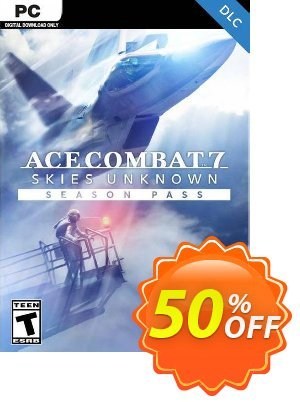 Ace Combat 7: Skies Unknown - Season Pass PC 優惠券,折扣碼 Ace Combat 7: Skies Unknown - Season Pass PC Deal,促銷代碼: Ace Combat 7: Skies Unknown - Season Pass PC Exclusive offer for iVoicesoft