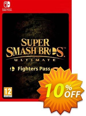 Super Smash Bros. Ultimate - Fighters Pass Vol. 2 Switch discount coupon Super Smash Bros. Ultimate - Fighters Pass Vol. 2 Switch Deal - Super Smash Bros. Ultimate - Fighters Pass Vol. 2 Switch Exclusive offer for iVoicesoft