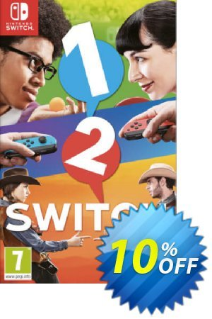 1-2-Switch Coupon discount 1-2-Switch Deal. Promotion: 1-2-Switch Exclusive offer for iVoicesoft