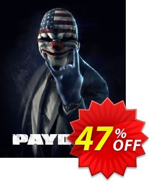 Payday 2 PC Coupon, discount Payday 2 PC Deal. Promotion: Payday 2 PC Exclusive offer for iVoicesoft