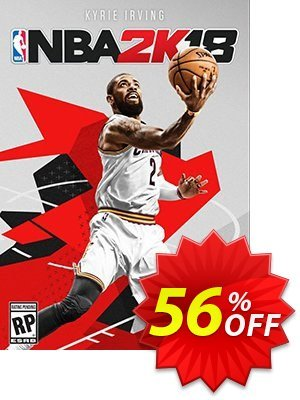 NBA 2K18 PC Coupon discount NBA 2K18 PC Deal. Promotion: NBA 2K18 PC Exclusive Easter Sale offer for iVoicesoft