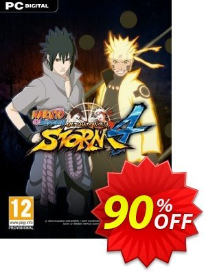 NARUTO SHIPPUDEN: Ultimate Ninja STORM 4 PC discount coupon NARUTO SHIPPUDEN: Ultimate Ninja STORM 4 PC Deal - NARUTO SHIPPUDEN: Ultimate Ninja STORM 4 PC Exclusive Easter Sale offer for iVoicesoft