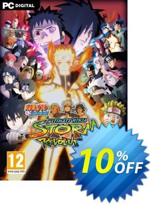Naruto Shippuden: Ultimate Ninja Storm Revolution PC discount coupon Naruto Shippuden: Ultimate Ninja Storm Revolution PC Deal - Naruto Shippuden: Ultimate Ninja Storm Revolution PC Exclusive Easter Sale offer for iVoicesoft