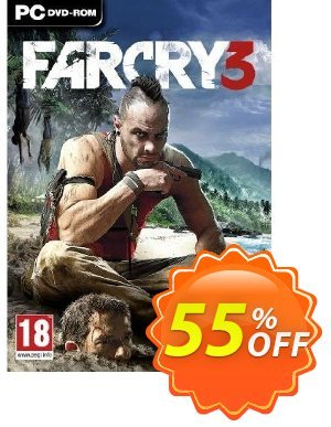 Far Cry 3 (PC) discount coupon Far Cry 3 (PC) Deal - Far Cry 3 (PC) Exclusive Easter Sale offer for iVoicesoft