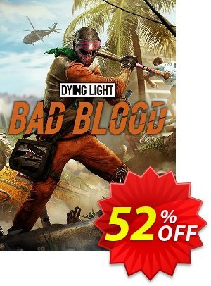 Dying Light: Bad Blood Founders Pack PC discount coupon Dying Light: Bad Blood Founders Pack PC Deal - Dying Light: Bad Blood Founders Pack PC Exclusive Easter Sale offer for iVoicesoft