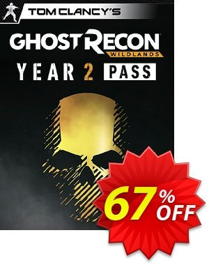 Tom Clancys Ghost Recon Wildlands - Year 2 Pass PC discount coupon Tom Clancys Ghost Recon Wildlands - Year 2 Pass PC Deal - Tom Clancys Ghost Recon Wildlands - Year 2 Pass PC Exclusive Easter Sale offer for iVoicesoft