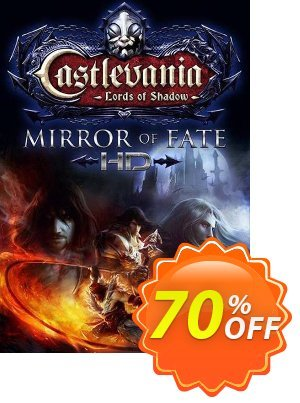 Castlevania Lords of Shadow Mirror of Fate HD PC Coupon discount Castlevania Lords of Shadow Mirror of Fate HD PC Deal. Promotion: Castlevania Lords of Shadow Mirror of Fate HD PC Exclusive Easter Sale offer for iVoicesoft