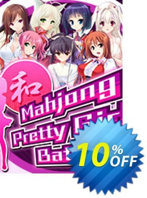 Mahjong Pretty Girls Battle PC discount coupon Mahjong Pretty Girls Battle PC Deal - Mahjong Pretty Girls Battle PC Exclusive Easter Sale offer for iVoicesoft
