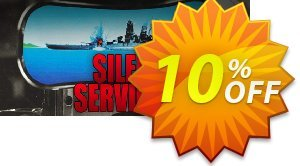 Silent Service 2 PC discount coupon Silent Service 2 PC Deal - Silent Service 2 PC Exclusive Easter Sale offer for iVoicesoft