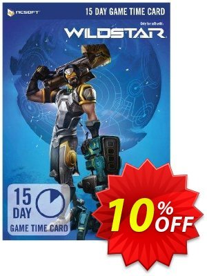 WildStar 15 Day Game Time Card PC Coupon discount WildStar 15 Day Game Time Card PC Deal. Promotion: WildStar 15 Day Game Time Card PC Exclusive Easter Sale offer for iVoicesoft