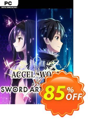 Accel World VS. Sword Art Online - Deluxe Edition PC discount coupon Accel World VS. Sword Art Online - Deluxe Edition PC Deal - Accel World VS. Sword Art Online - Deluxe Edition PC Exclusive Easter Sale offer for iVoicesoft