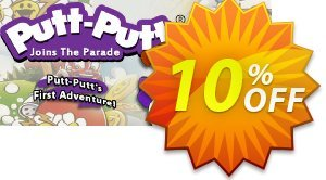 PuttPutt Joins the Parade PC Coupon discount PuttPutt Joins the Parade PC Deal. Promotion: PuttPutt Joins the Parade PC Exclusive Easter Sale offer for iVoicesoft