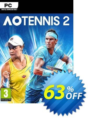 AO Tennis 2 PC 優惠券,折扣碼 AO Tennis 2 PC Deal,促銷代碼: AO Tennis 2 PC Exclusive Easter Sale offer for iVoicesoft