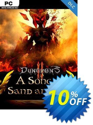Dungeons 2 A Song of Sand and Fire PC Coupon discount Dungeons 2 A Song of Sand and Fire PC Deal. Promotion: Dungeons 2 A Song of Sand and Fire PC Exclusive Easter Sale offer for iVoicesoft