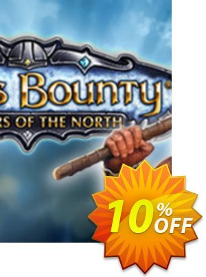 King's Bounty Warriors of the North PC Coupon discount King's Bounty Warriors of the North PC Deal. Promotion: King's Bounty Warriors of the North PC Exclusive Easter Sale offer for iVoicesoft