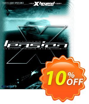 X Tension PC Coupon discount X Tension PC Deal. Promotion: X Tension PC Exclusive Easter Sale offer for iVoicesoft
