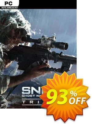 Sniper Ghost Warrior Trilogy PC 프로모션 코드 Sniper Ghost Warrior Trilogy PC Deal 프로모션: Sniper Ghost Warrior Trilogy PC Exclusive Easter Sale offer for iVoicesoft