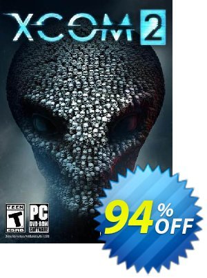XCOM 2 PC discount coupon XCOM 2 PC Deal - XCOM 2 PC Exclusive Easter Sale offer for iVoicesoft