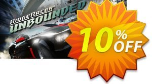 Ridge Racer Unbounded PC discount coupon Ridge Racer Unbounded PC Deal - Ridge Racer Unbounded PC Exclusive Easter Sale offer for iVoicesoft