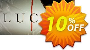 Lucius PC Coupon discount Lucius PC Deal. Promotion: Lucius PC Exclusive Easter Sale offer for iVoicesoft
