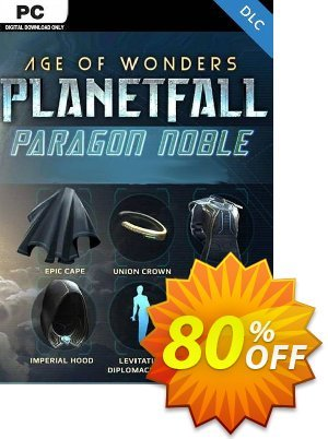 Age of Wonders: Planetfall DLC PC discount coupon Age of Wonders: Planetfall DLC PC Deal - Age of Wonders: Planetfall DLC PC Exclusive Easter Sale offer for iVoicesoft