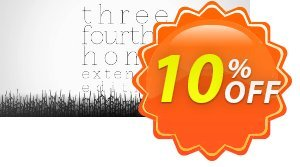Three Fourths Home Extended Edition PC discount coupon Three Fourths Home Extended Edition PC Deal - Three Fourths Home Extended Edition PC Exclusive Easter Sale offer for iVoicesoft