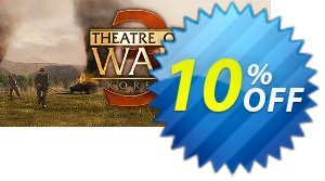 Theatre of War 3 Korea PC discount coupon Theatre of War 3 Korea PC Deal - Theatre of War 3 Korea PC Exclusive Easter Sale offer for iVoicesoft