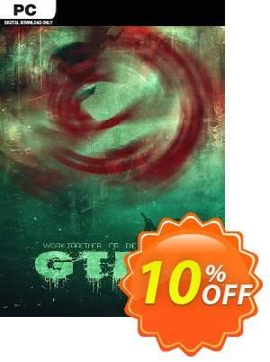 GTFO PC 프로모션 코드 GTFO PC Deal 프로모션: GTFO PC Exclusive Easter Sale offer for iVoicesoft