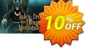 Tales From The Dragon Mountain 2 The Lair PC discount coupon Tales From The Dragon Mountain 2 The Lair PC Deal - Tales From The Dragon Mountain 2 The Lair PC Exclusive Easter Sale offer for iVoicesoft