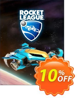 Rocket League PC - Vulcan DLC discount coupon Rocket League PC - Vulcan DLC Deal - Rocket League PC - Vulcan DLC Exclusive Easter Sale offer for iVoicesoft