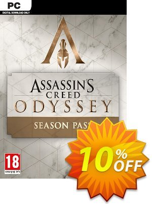 Assassins Creed Odyssey Season Pass PC discount coupon Assassins Creed Odyssey Season Pass PC Deal - Assassins Creed Odyssey Season Pass PC Exclusive Easter Sale offer for iVoicesoft